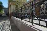 Piraeus Bank S.a. (Greece) Московское Представительство, Трёхпрудный переулок на фото Москвы