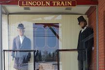 Lincoln Train Museum, Gettysburg, United States