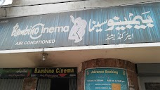 بیمبینو سینیما – Bambino Cinema karachi