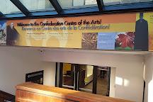 Confederation Centre of the Arts, Charlottetown, Canada