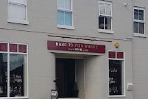 Hard To Find Whisky, Birmingham, United Kingdom
