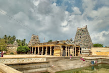 Sattainathar Temple, Nagapattinam, India