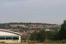 iceSheffield, Sheffield, United Kingdom