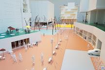 Vitra Design Museum, Weil am Rhein, Weil am Rhein, Germany