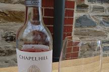 Chapel Hill Winery, McLaren Vale, Australia