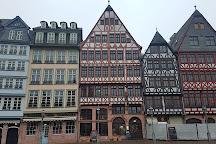 KULTUROTHEK Frankfurtladen, Frankfurt, Germany