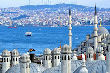 Private Istanbul Walking Tours, Istanbul, Turkey