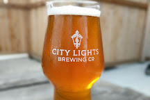 City Lights Brewing Co., Milwaukee, United States