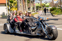 Supertrike Tours and Hire, Napier, New Zealand