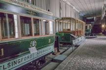 Tram Museum (Raitioliikennemuseo), Helsinki, Finland