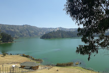 Wenchi Crater Lake, Ambo, Ethiopia