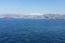 SKYBAR Beirut, Beirut, Lebanon