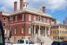 The Custom House, Salem, United States