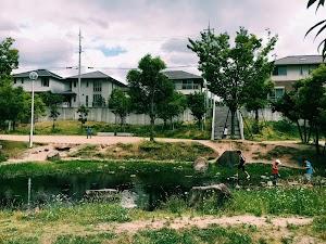 逆瀬川四季公園