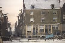 Gemeentemuseum Den Haag, The Hague, The Netherlands