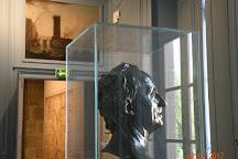 Musee d'Art et d'Histoire, Langres, France