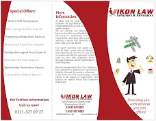 IKON LAW Solicitors & Advocates