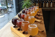 Vancouver Brewery Tours, Vancouver, Canada