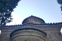 Boyana Church, Sofia, Bulgaria