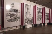 Latvian War Museum, Riga, Latvia