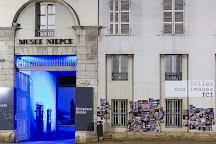 Musee Nicephore Niepce, Chalon-sur-Saone, France