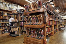 Allens Boots, Austin, United States