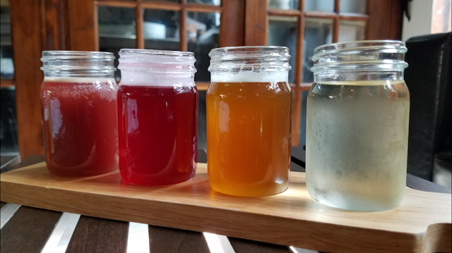 Island to Island Brewery & Taproom