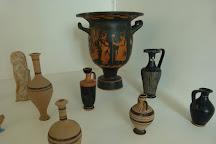 Museo Mandralisca, Cefalu, Italy