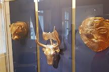 Heinrich-Schliemann Museum, Ankershagen, Germany