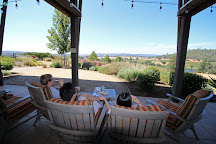 Helwig Vineyards & Winery, Plymouth, United States