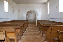 Maarup Kirke, Lonstrup, Denmark