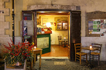 Il Piccolo, Rome, Italy