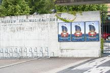 Museum fur Musikautomaten, Seewen, Switzerland