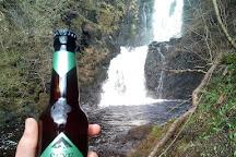 The Isle Of Skye Brewing Co Ltd, Uig, United Kingdom