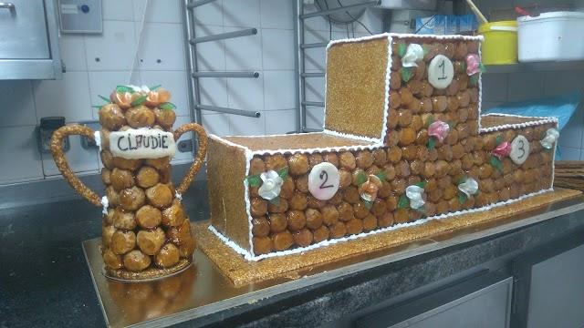 Boulangerie Pineau Yves