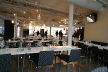 Visualization Center C, Norrkoping, Sweden