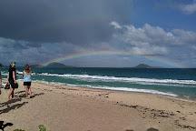 Bathway Beach, Levera National Park, Grenada