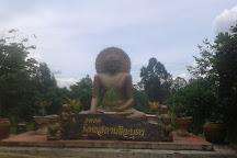Elephant Retirement Park, Chiang Mai, Thailand