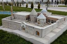 Konya Science Center, Konya, Turkey