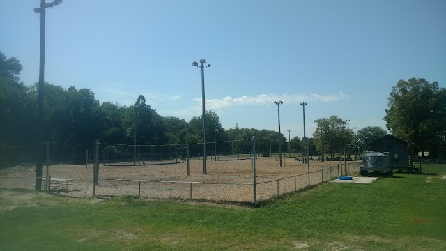 Sands Volleyball Club