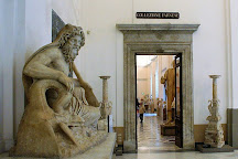 National Archaeological Museum of Naples, Naples, Italy