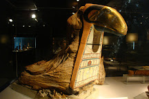 Mummification Museum, Luxor, Egypt