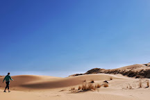 Witsand Nature Reserve, Witsand, South Africa