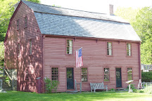 Gilbert Stuart Museum, North Kingstown, United States