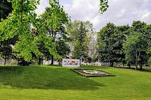 Queens University, Kingston, Canada