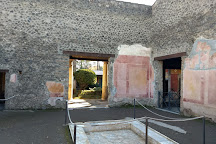 House of Venus in the Shell, Pompeii, Italy