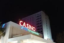 Casino Torrequebrada, Malaga, Spain