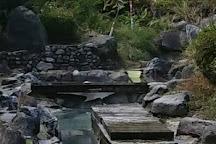 Tsurunoyu, Beppu, Japan
