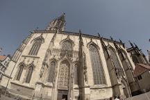 St Lambert's Church, Muenster, Germany