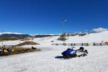 Colorado Adventure Park, Fraser, United States